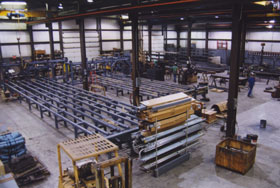 Summit Foundry Systems Manufacturing